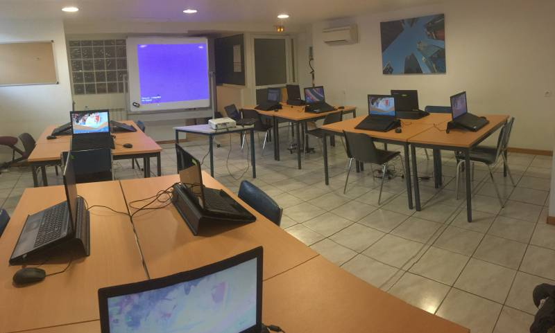 Formation en informatique Toulon